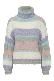 CarleaGZ OZ rollneck sweater SO21