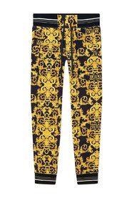 Trackpants Print Baroque