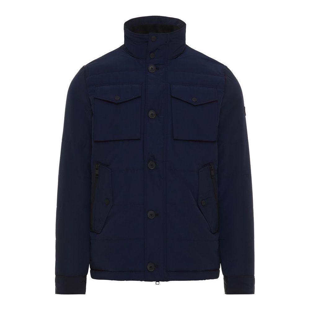 Baileytructured Jacket