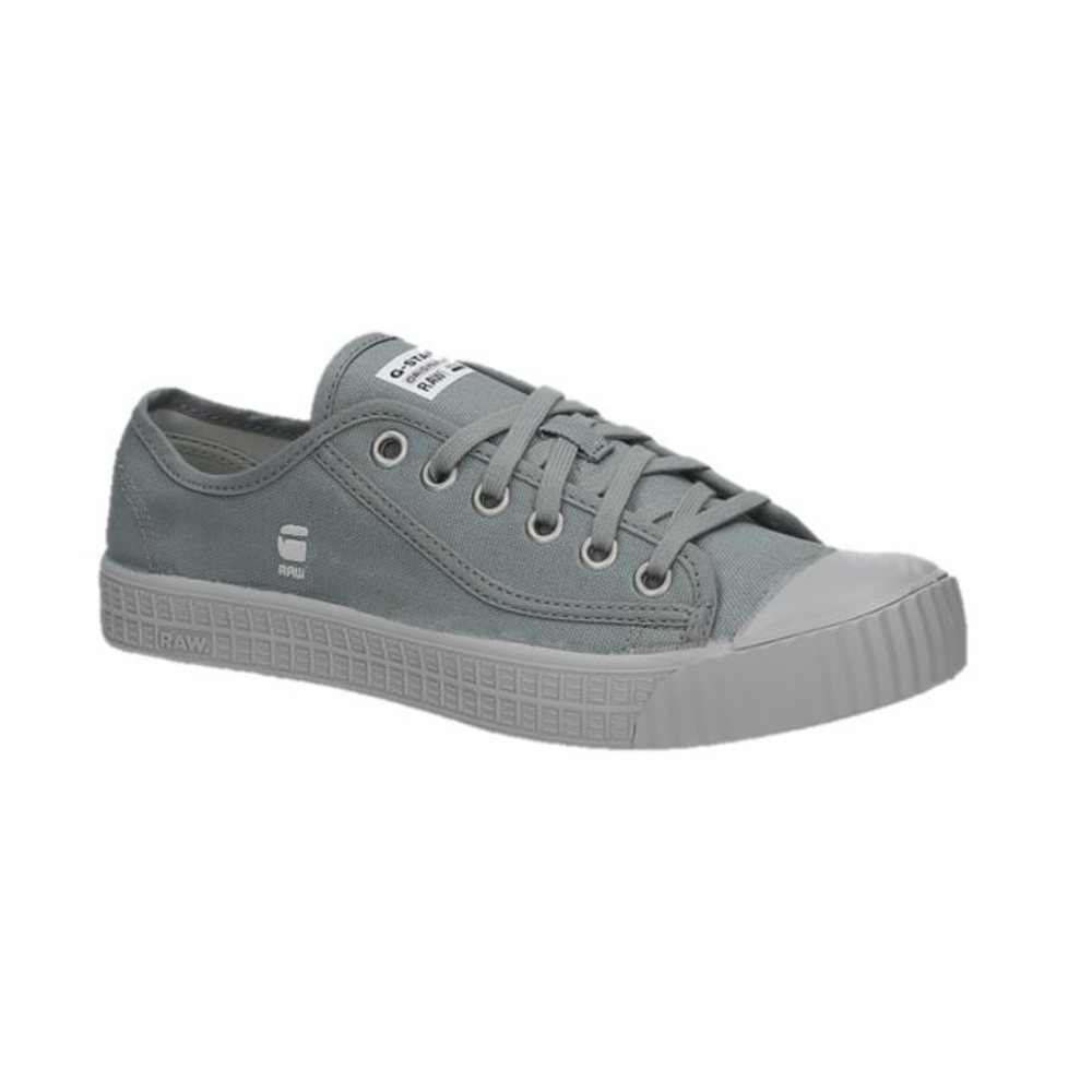 Rovulc Canvas Low