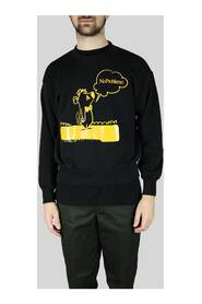 STONE BEAR SWEATSHIRT