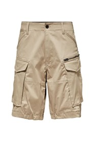 Rovic Relaxed Shorts
