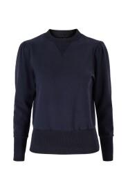 Missy Sweater Overdeler