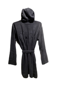 Cozy up hooded robe