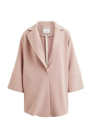 Viallu light jacket pink - Vila
