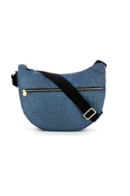 Luna Middle bag with pocket