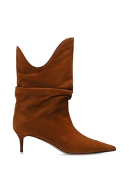 Tate heeled ankle boots