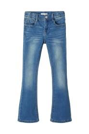 Bootcut Jeans Dehnbare