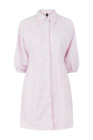 Yasliva 3/4 Shirt Dress