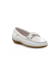 LOAFERS BLANCO FLOTER