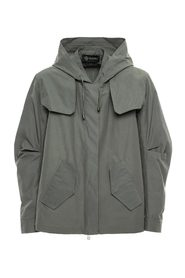 TWO-WAYS TECHNICAL JACKET