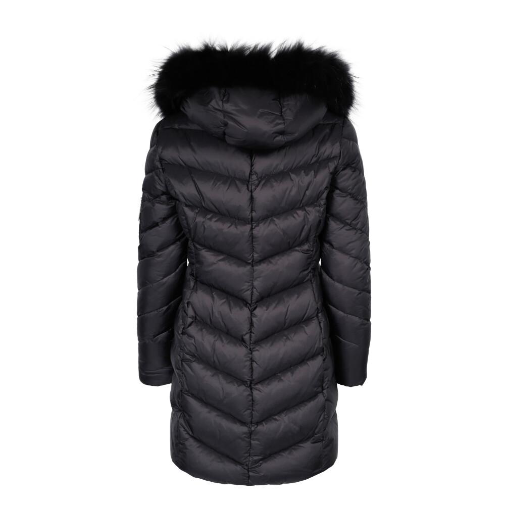 Black Svart dunjakke | Haust Collection | Dunjakker | Miinto.no