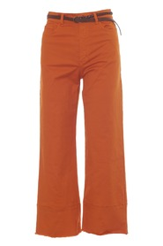 Women's Clothing Trousers 22148GB