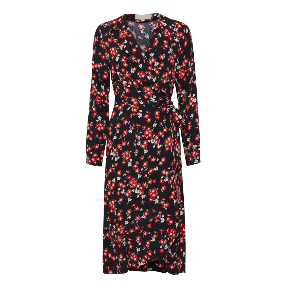 INWEAR SELBY WRAP DRESS