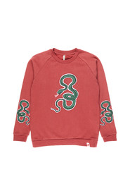 Sweat Snake sweatshirt