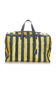 Pre-owned Travel Bag