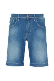 6636 Denim Shorts
