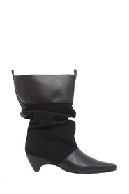 SLOUCHY STIEFEL