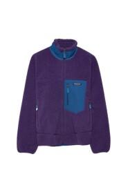 Classic Retro-X Pile Fleece Sweater