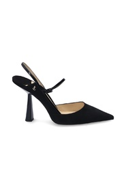 Ray 100 slingback pumps