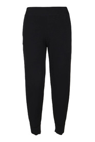 Compact Casual Trousers