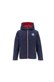 jacket tokyo reversible mixte 1980