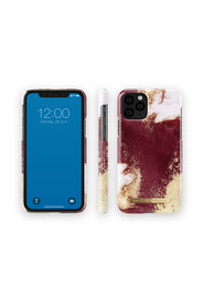 Fashion Case Iphone 11 Pro Xs Greige Terazzo Mobildeksel