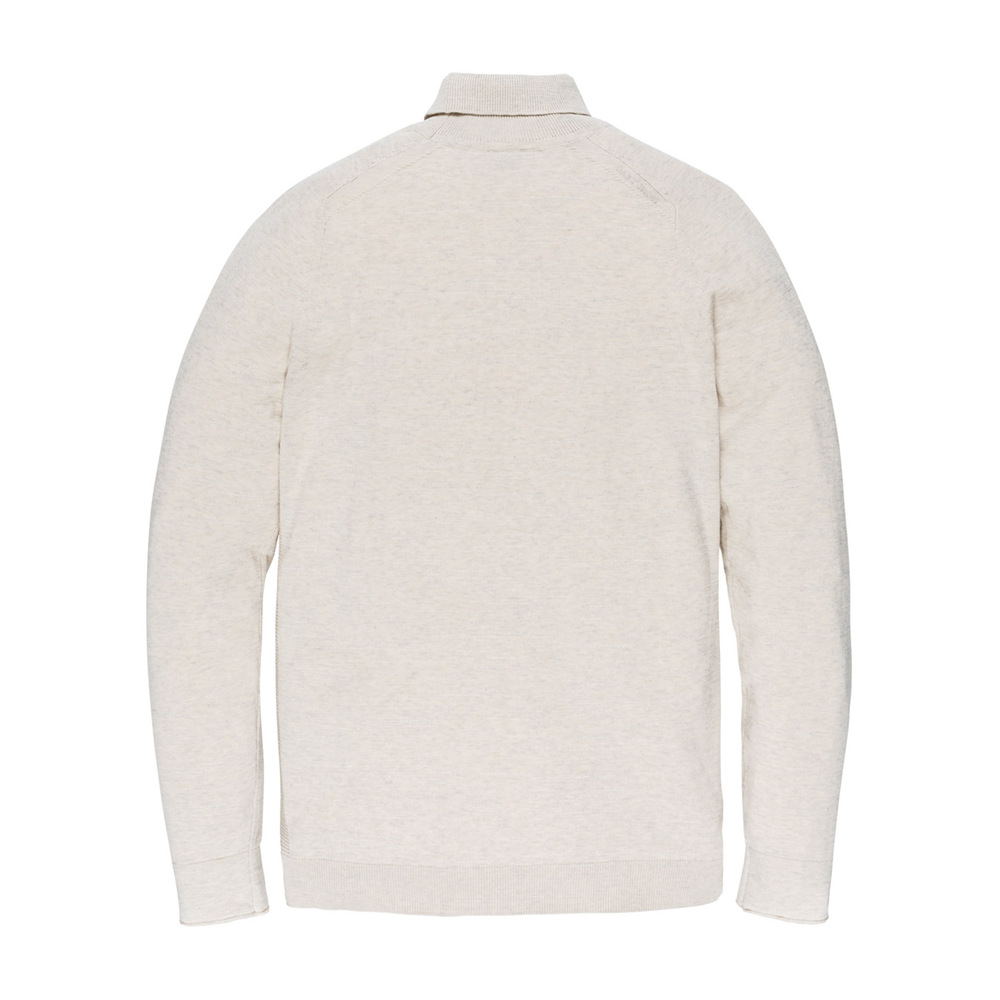 Beige Sweatshirt CKW206321 7011 | Cast Iron | Truien  Vesten | Heren winter kleren