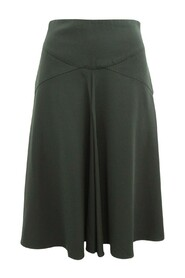 Flare Midi Skirt -Pre Owned Condition Very Good
