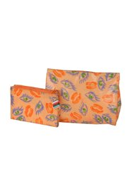 Set of 2 Cosmetic Bags Pouch