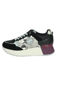 TRAVIS REPTILE Sneakers bassa