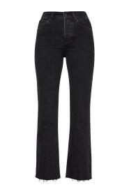 Jeans a tubo Lara Jean