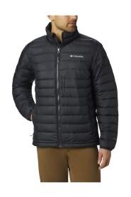 Powder termo jakke