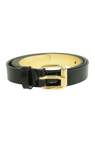Classic Belt with Buckle