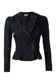Structured Zip Jacket