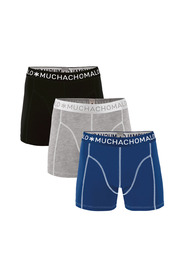 Cotton Boxer 3Pk