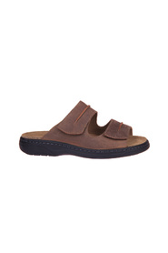 Solidus Brown Slipper H-Reads