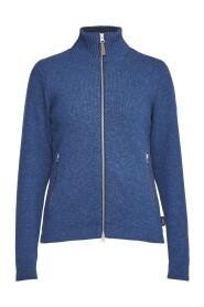 Sweatshirt Claire Fullzip WP