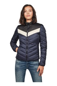 G-STAR D14749 B418 ALASKA JACKET AND JACKETS Women SARTHO BLUE