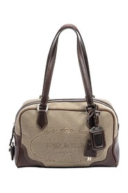 Zip Around Shoulder Bag