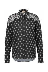 Josh v dames blouses Zwart