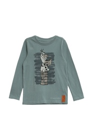Frozen Olaf sweater for children