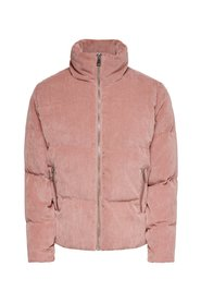 Quilted jacket Corduroy