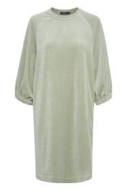 Velvetina Dress
