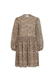 Visunara L/S Dress