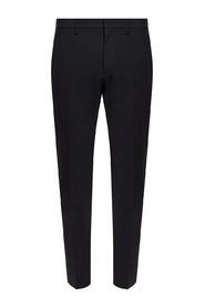 Cool Guy Fit pleat-front trousers
