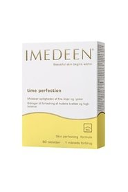 Imedeen Time Perfection 40+ 60stk Tabletter