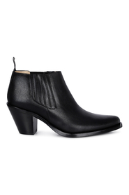 Sort Free Lance Jane 7 Chelsea Boot ankelstøvel