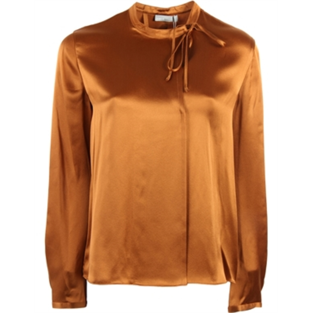 The Neck Popover Copper