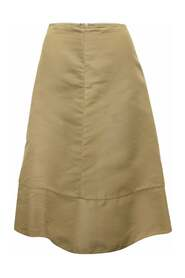 Maxi Skirt -Pre Owned Condition Very Good IT38